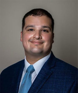 Michael Calderone - Podiatric Surgeon